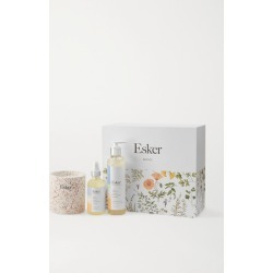 Esker Beauty - Firming Bath Kit - one size found on Makeup Collection from NET-A-PORTER UK for GBP 120.41