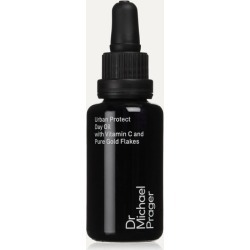 Prager Skincare - Urban Protect Day Oil, 30ml - Colorless