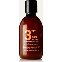 """Michael Van Clarke - 3""""' More Inches Cashmere Protein Uv Protective Shampoo, 250ml - Colorless"""