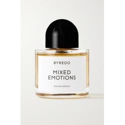 Byredo - Eau De Parfum - Mixed Emotions, 100ml found on Bargain Bro UK from NET-A-PORTER UK