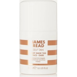 James Read - Sleep Mask Tan Go Darker Face, 50ml - one size found on Makeup Collection from NET-A-PORTER UK for GBP 25.99