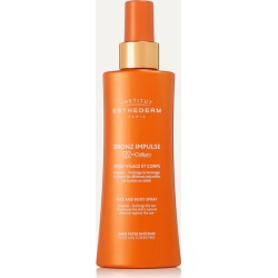 Institut Esthederm - Bronz Impulse Face And Body Spray, 150ml - one size found on Makeup Collection from NET-A-PORTER UK for GBP 47.49