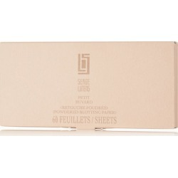 Serge Lutens - Powdered Blotting Paper, 60 Sheets found on MODAPINS from NET-A-PORTER for USD $20.00