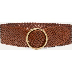 Anderson's - Woven Leather Belt - Brown found on Bargain Bro UK from NET-A-PORTER UK
