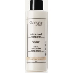 Christophe Robin - Moisturizing Hair Oil With Lavender, 150ml - one size found on Makeup Collection from NET-A-PORTER UK for GBP 41.38