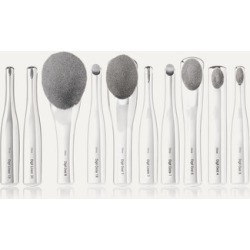 Artis Brush - Digit 10 Brush Set - White found on Makeup Collection from NET-A-PORTER for GBP 388.45