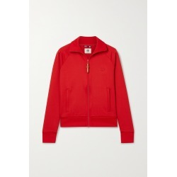 TORY SPORT - Tech-jersey Track Jacket - Red found on Bargain Bro from NET-A-PORTER for USD $211.28