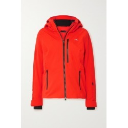 Kjus - Evolve Padded Ski Jacket - Red found on MODAPINS from NET-A-PORTER for USD $1199.00
