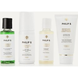 Philip B - Weightless Travel Collection - one size found on Makeup Collection from NET-A-PORTER UK for GBP 68