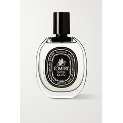 Diptyque - L'ombre Dans L'eau Eau De Parfum - Blackcurrant & Damask Rose, 75ml found on Bargain Bro UK from NET-A-PORTER UK