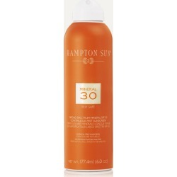 Hampton Sun - Spf30 Mineral Mist Sunscreen, 6oz - one size found on Makeup Collection from NET-A-PORTER UK for GBP 31.56