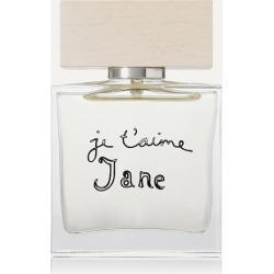Bella Freud Parfum - Je T'aime Jane Eau De Parfum - Floral, Sensual & Chypre, 50ml found on Makeup Collection from NET-A-PORTER UK for GBP 88.36