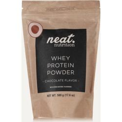 Neat Nutrition - Whey Protein Powder - Chocolate, 500g