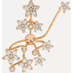OLE LYNGGAARD COPENHAGEN - Shooting Stars 18-karat Gold Diamond Earring found on Bargain Bro Philippines from NET-A-PORTER for $6250.00