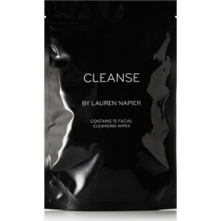Lauren Napier Beauty - Facial Cleansing Wipes X 15 - one size found on Makeup Collection from NET-A-PORTER UK for GBP 16.37