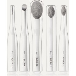Artis Brush - Digit 5 Brush Set - White found on Makeup Collection from NET-A-PORTER UK for GBP 202.79