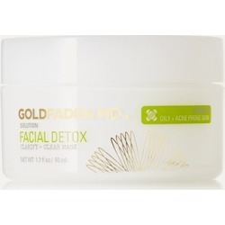 Goldfaden MD - Facial Detox Clarify + Clear Mask, 50ml - one size found on Makeup Collection from NET-A-PORTER UK for GBP 63.29
