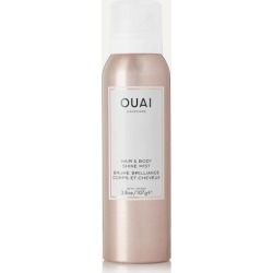 OUAI Haircare - Hair And Body Shine Mist, 107g - one size found on Makeup Collection from NET-A-PORTER UK for GBP 25.45