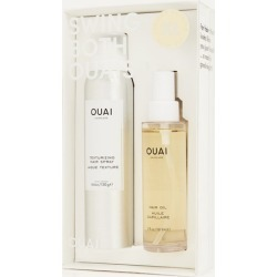 OUAI Haircare - Swing Both Ouais Set - one size found on Makeup Collection from NET-A-PORTER UK for GBP 40.71