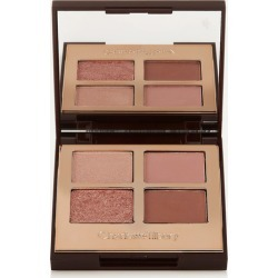 Charlotte Tilbury - Luxury Palette Color-coded Eye Shadow - Pillow Talk found on Makeup Collection from NET-A-PORTER UK for GBP 45.93