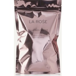 Lauren Napier Beauty - La Rose - Facial Cleansing Wipes X 15 found on Makeup Collection from NET-A-PORTER UK for GBP 21.8
