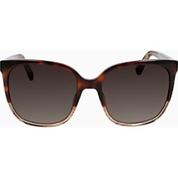 Modern Rectangle Sunglasses found on MODAPINS from Calvin Klein, Inc. for USD $189.00