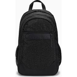 stripe travel light backpack