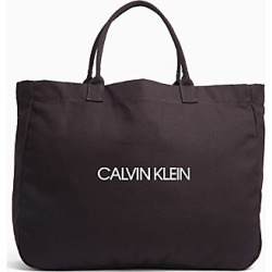 Core Lifestyle Beach Bag found on MODAPINS from Calvin Klein, Inc. for USD $68.00