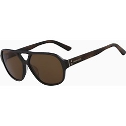Round Aviator Sunglasses found on MODAPINS from Calvin Klein, Inc. for USD $151.20