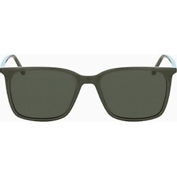deep square sunglasses found on MODAPINS from Calvin Klein, Inc. for USD $139.00