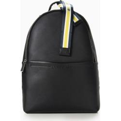 Mochila Masculina Preta Em Pu - U found on Bargain Bro Philippines from Calvin Klein BR for $367.01