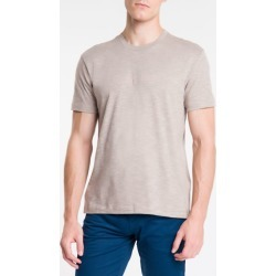Camiseta Masculina Rosa - PP found on Bargain Bro from Calvin Klein BR for USD $49.90