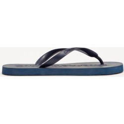Chinelo Ckj Chinelo Relevo Borracha - Azul Marinho - 37/38 found on Bargain Bro India from Calvin Klein BR for $36.26