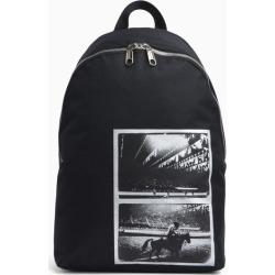 Mochila Ckj Foil Andy Warhol Rodeo - Preto - U found on Bargain Bro Philippines from Calvin Klein BR for $193.06