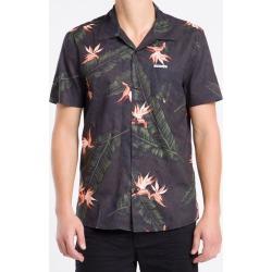 Camisa MC Reg Print Havaia Tropical - Preto - GG found on Bargain Bro from Calvin Klein BR for USD $133.69