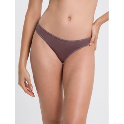 Calcinha Tanga Micro - Capuccino - S found on Bargain Bro Philippines from Calvin Klein BR for $28.91