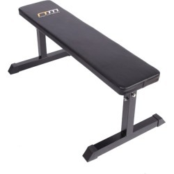 Home Gym Flat Weight Bench
