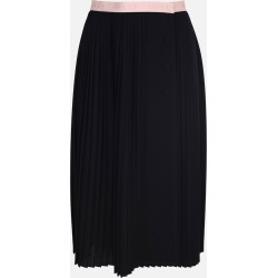 Gucci Gucci skirt in black wool jersey size 42 found on MODAPINS from Biffi Boutique Spa for USD $1078.00