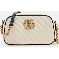 Gucci GG Marmont small size shoulder bag size One Size found on MODAPINS from Biffi Boutique Spa for USD $1232.00