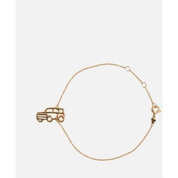 Aliita Jeep bracelet size One Size found on MODAPINS from Biffi Boutique Spa for USD $126.00