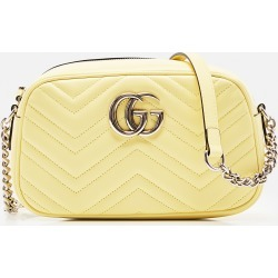 Gucci GG Marmont small size shoulder bag size One Size found on MODAPINS from Biffi Boutique Spa for USD $1098.00