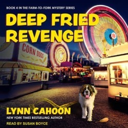 Deep Fried Revenge - Download