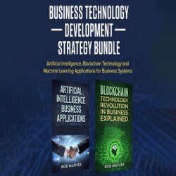 Business Technology Development Strategy Bundle - Download found on Bargain Bro India from Downpour for $14.99