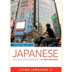 Starting Out in Japanese - Download