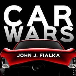 Car Wars - Download found on GamingScroll.com from Downpour for $16.99