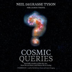Cosmic Queries - Download found on Bargain Bro India from Downpour for $13.56