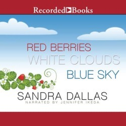 Red Berries, White Clouds, Blue Sky - Download