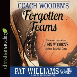 Coach Wooden's Forgotten Teams - Download found on GamingScroll.com from Downpour for $11.98
