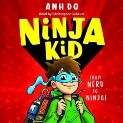 Ninja Kid, Book #1 - Download