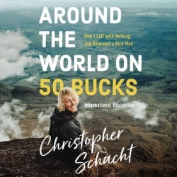 Around the World on 50 Bucks - Download found on Bargain Bro India from Downpour for $20.99